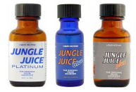 jungle juice poppers sampler Jungle Juice Poppers Review